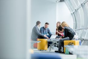 Webinar - Study at UU - An overview of all our courses and campuses