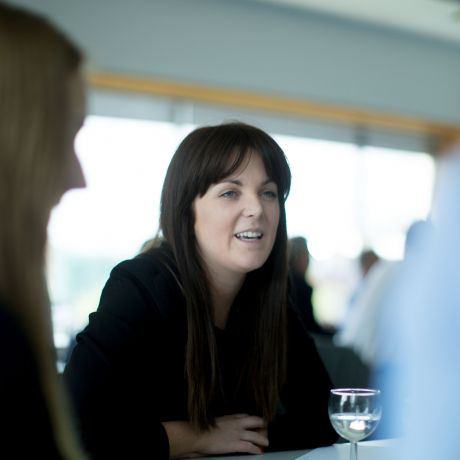 Business Leader Peer Mentoring Programme