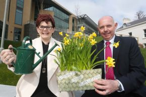 Spring into Business with Ulster University Business School