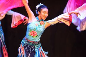 Ulster University Confucius Institute - Chinese New Year Celebration