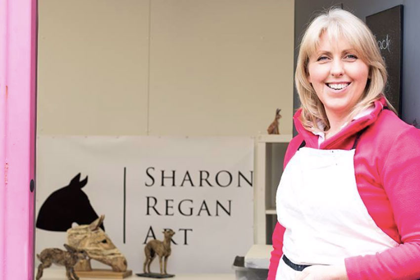 Sharon Regan