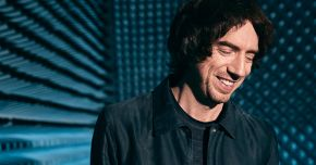Life Stories - In Conversation with Gary Lightbody