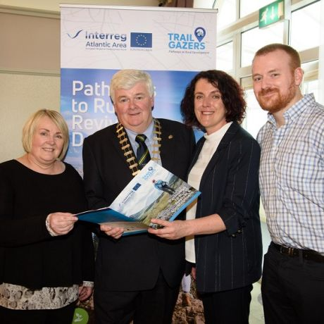 Ulster University explore trail of possibilities for local businesses