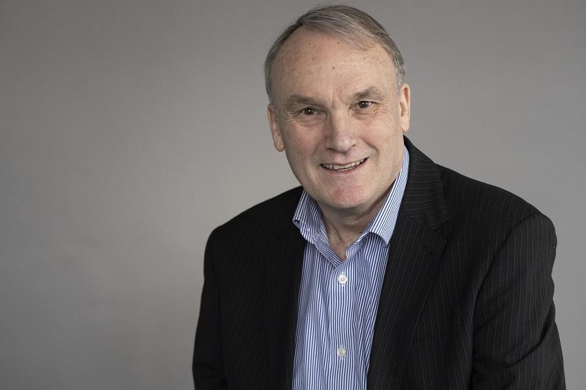 Ulster University Professor named number 1 insulin researcher in the UK