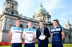 Ulster University Gaelic Academy embarks on historic US tour