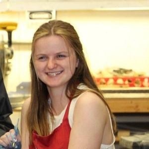 Profile image for Jennifer Nicholson