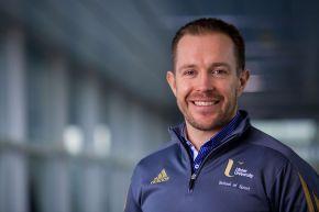 Ulster University's Dr Mark Matthews to present knee pain research at international webinar