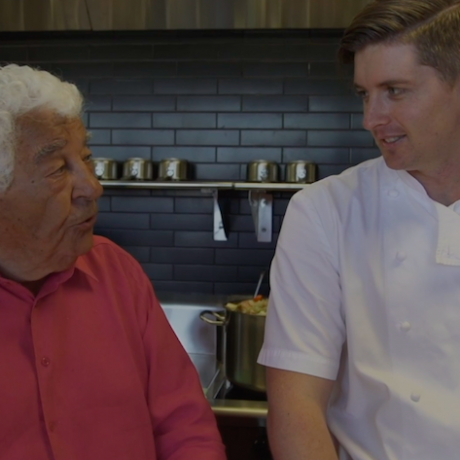 Ulster University partners with the Antonio Carluccio Foundation to promote access to higher education