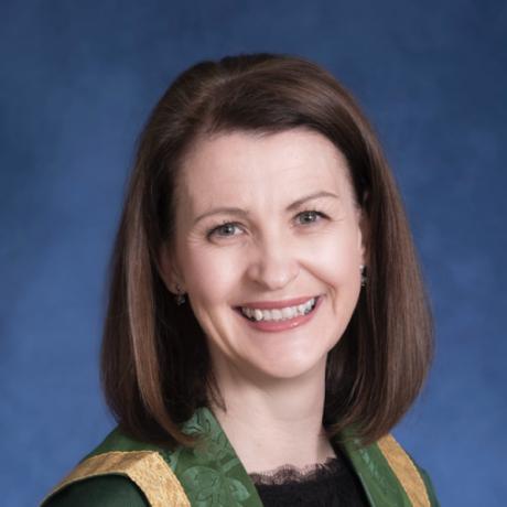 Profile photo for Cathy Gormley-Heenan