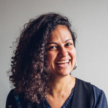 Profile photo for Maira Rahme
