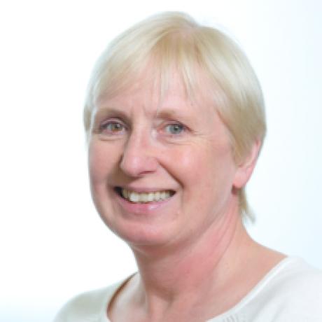 Profile pic Professor Kathryn Burnett