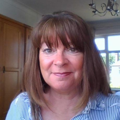 Profile pic Christine Wightman