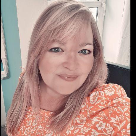 Profile pic Jo-Anne Watson