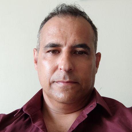 Profile pic Joseph Graham
