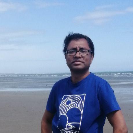 Profile pic Md Anwar Hossain