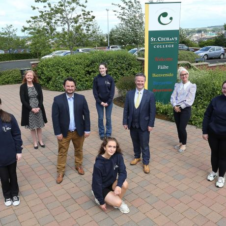 'Prepping for Uni' Course co-designed by students launched by Ulster University's School Outreach Academy