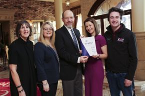 Ulster University researchers support drive for respectful relationships