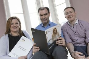 Ulster University breaks down barriers for students with disabilities