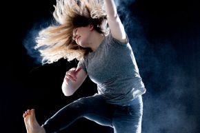 Ulster University Creative Arts Showcase: DANCE