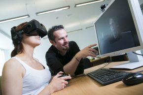 Ulster University to drive economic growth with new £20m Creative Industries Institute