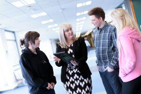 Ulster University Business School