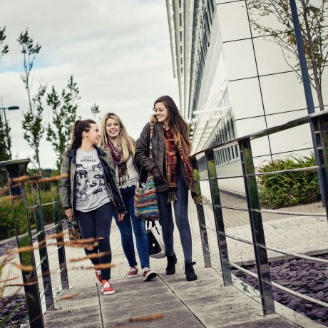 Coleraine Campus Community Big Day Out