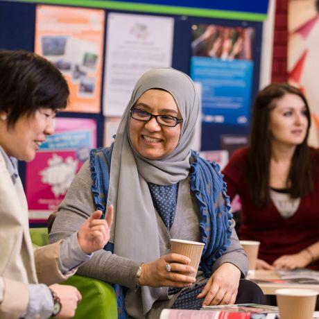 Saudi Arabia | Jeddah | UK Universities KSA Fair