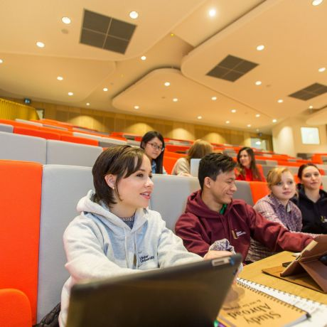 Global Study UK | Lebanon