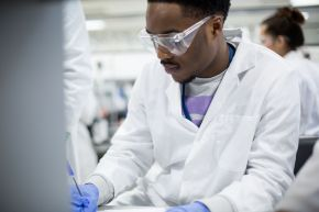 Postgraduate Webinar - Pharmaceutical Sciences