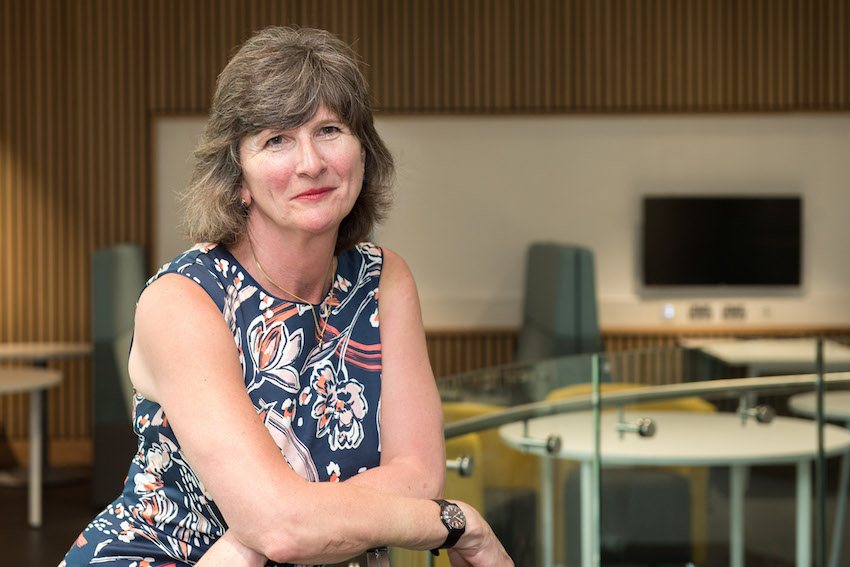 Ulster University Appoints Foundation Dean of School of Medicine