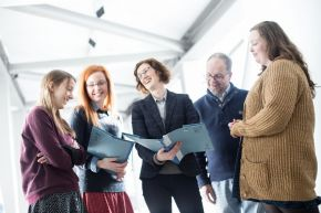 MSc/LLM Corporate Law, Computing & Innovation | Drop-in Session