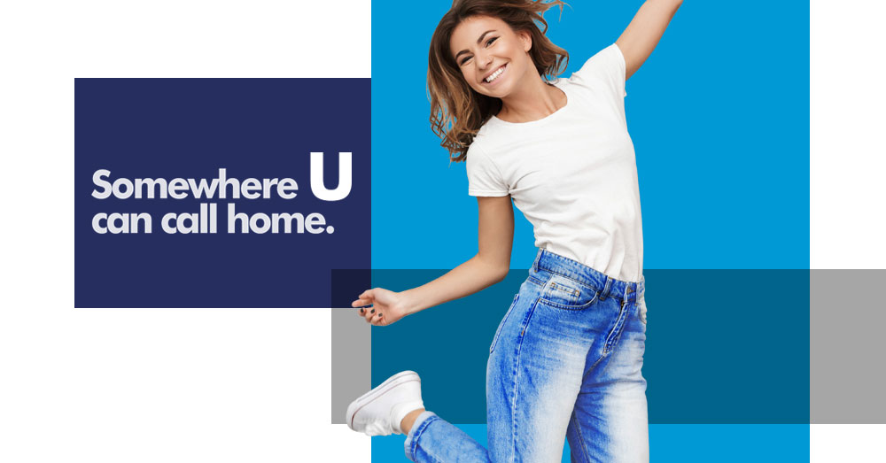 Ulster University Accommodation - Information and Booking