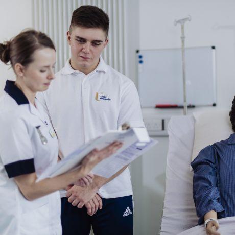 Nursing Insight Evening