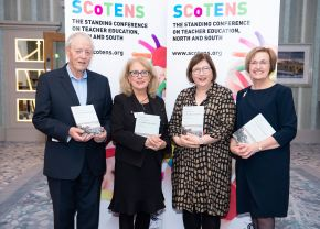 Ulster Academics lead the way at the 17th SCoTENs Annual Conference