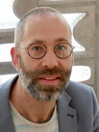 Professor Pascal Bastian