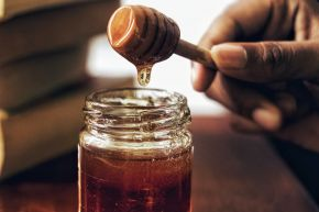 Healing Power of Honey