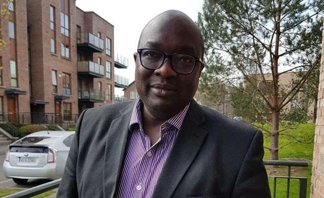 Babatunde Festus Jegede profile image