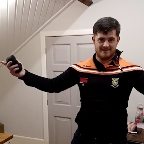 Jack Brown: The science of juggling