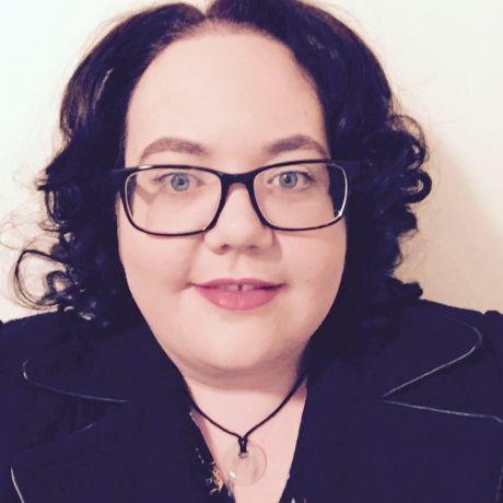 Profile pic Jodie Shevlin