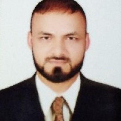 Profile pic Prawej Ansari