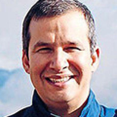 Profile photo for Martin Morales