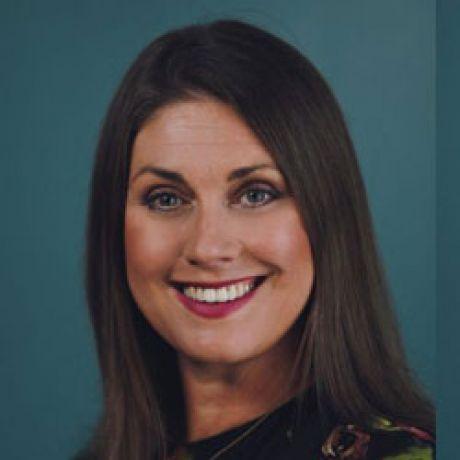 Profile photo for Sarah Travers