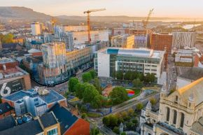 Belfast Community Scholarships launched to help more students access higher education