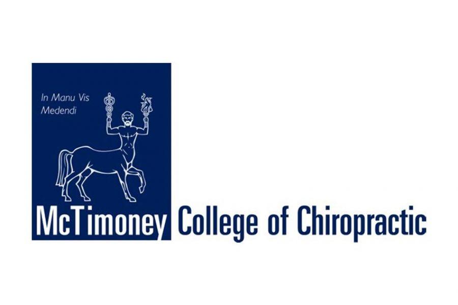 McTimoney College of Chiropractic