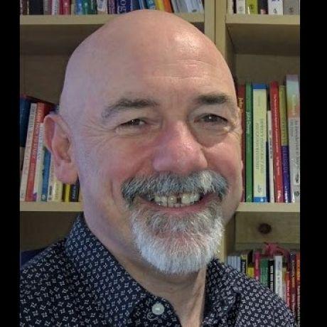 Profile pic Dr Mark Hammond