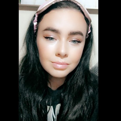 Profile pic Michaela Maginess
