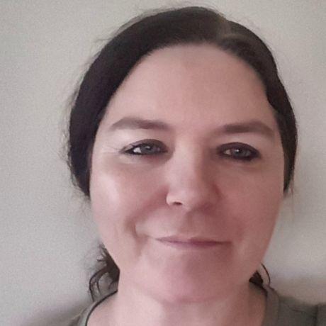 Profile pic Susan O'Neil