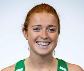 Irish hockey star scores degree in Human Nutrition