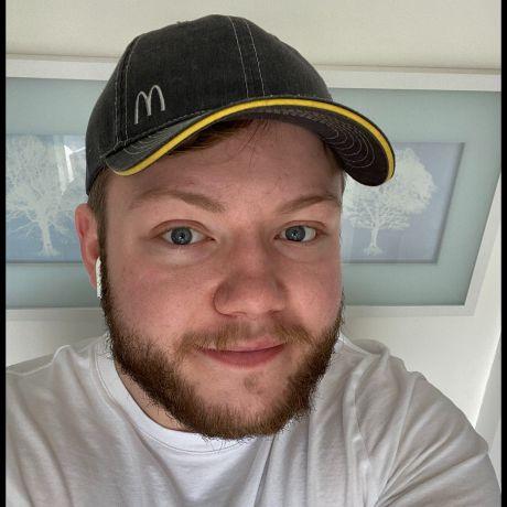Profile pic Jake McKenny