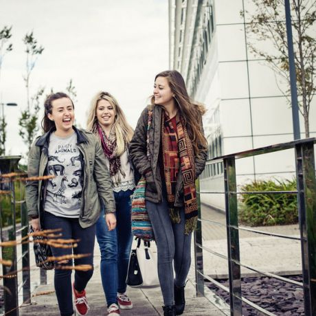 Ulster University welcomes new Centenary scholarship scheme for those less likely to access university education